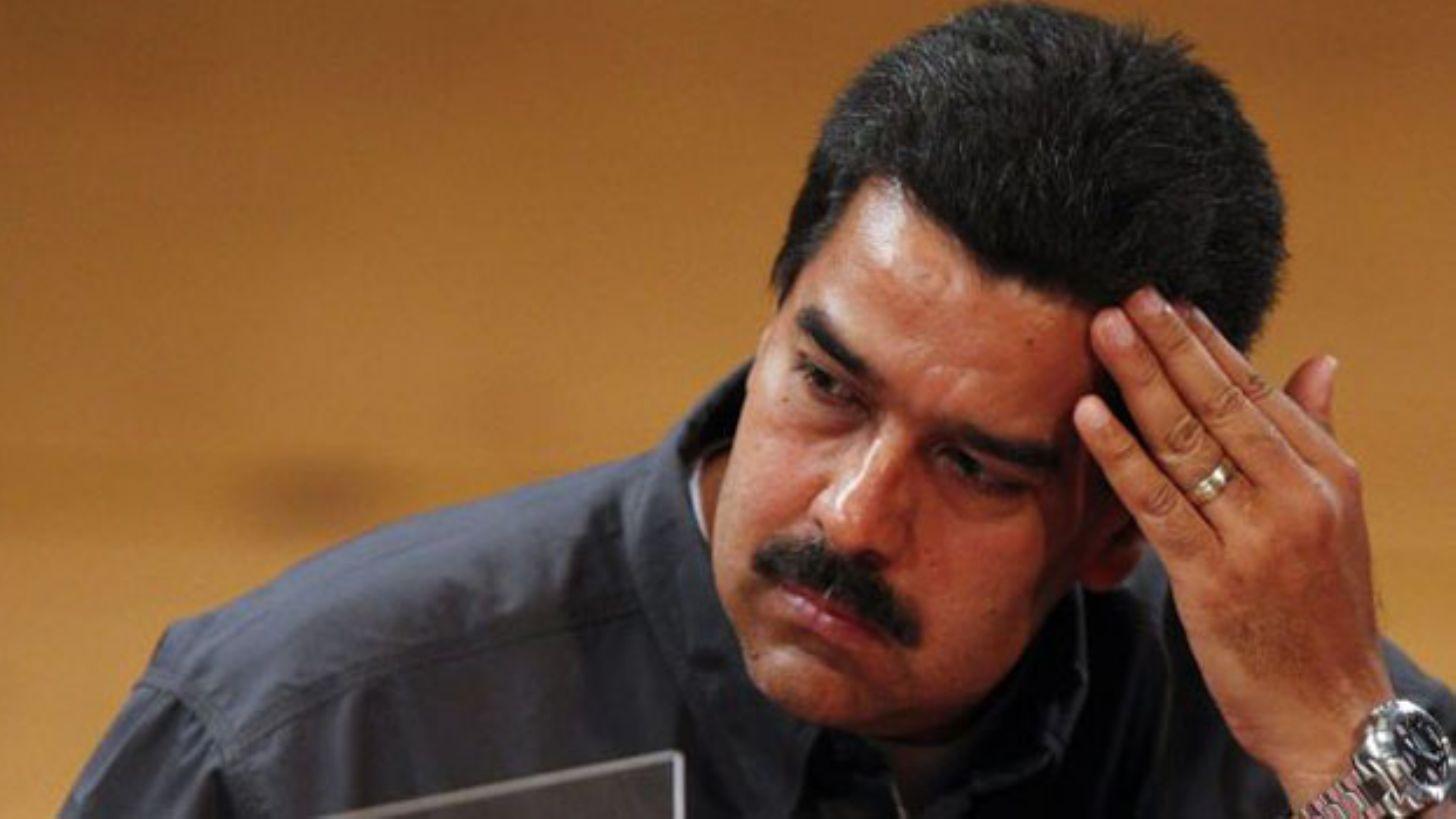 INTERNACIONAL   Maduro anuncia