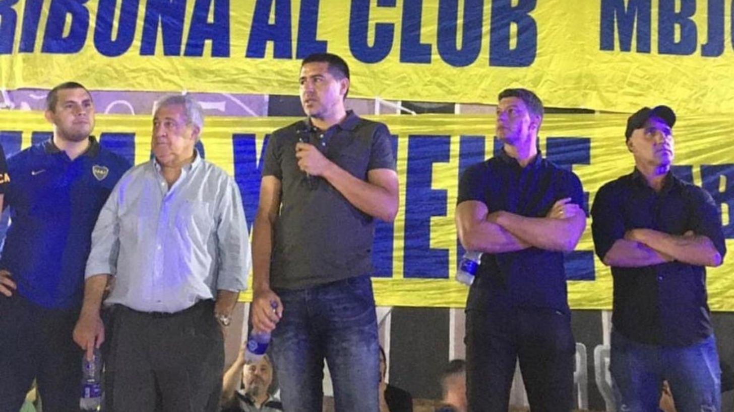 En vivo: Boca empata 1 a 1 a Argentinos en La Bombonera