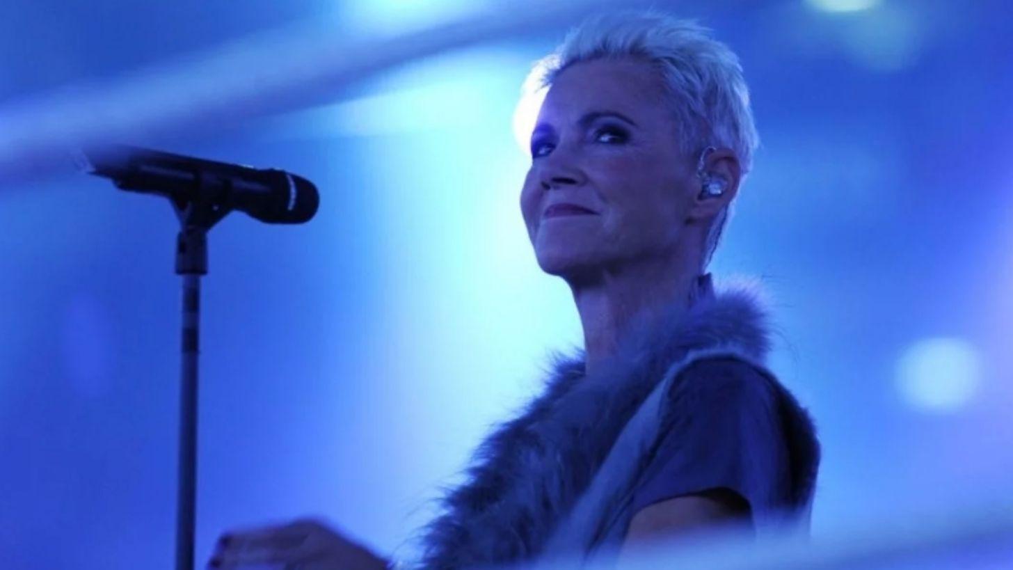 A los 61 años falleció Marie Fredriksson, cantante de Roxette