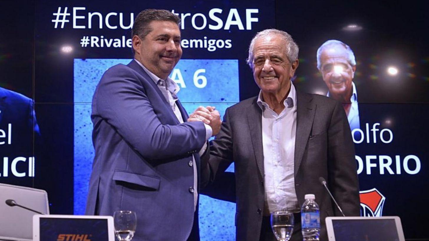 Con sorpresas: El País eligió al XI ideal de América en 2019