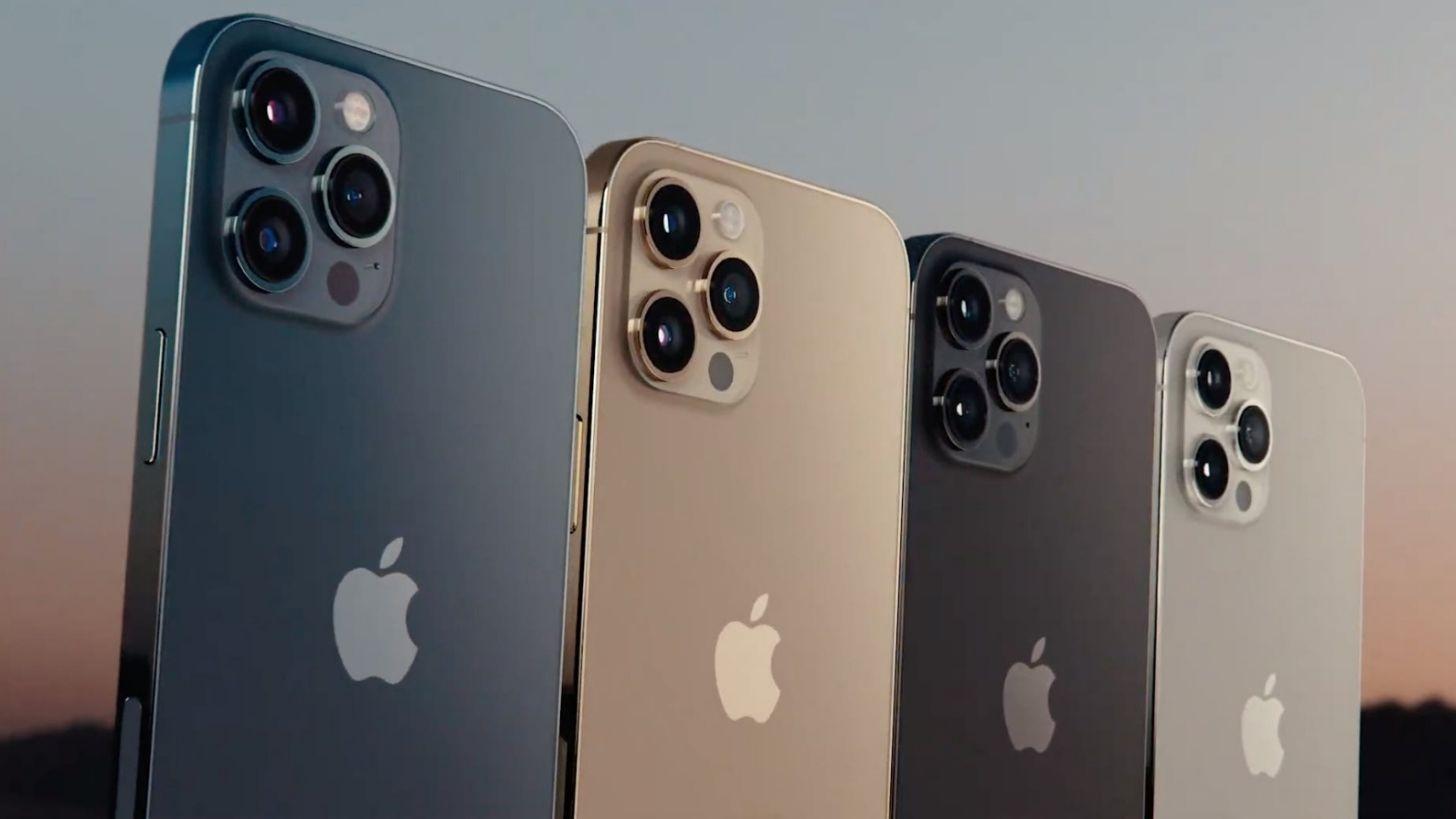 Iphone 12 sale a la venta en China - Economía