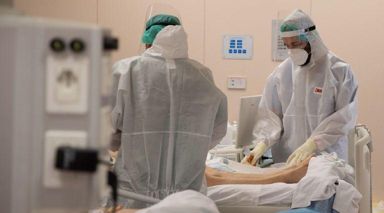 Según un estudio, contraer coronavirus crea inmunidad durante al menos seis meses