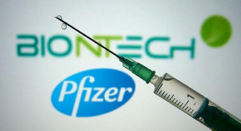 La vacuna de Pfizer sería eficaz contra la cepa británica del coronavirus
