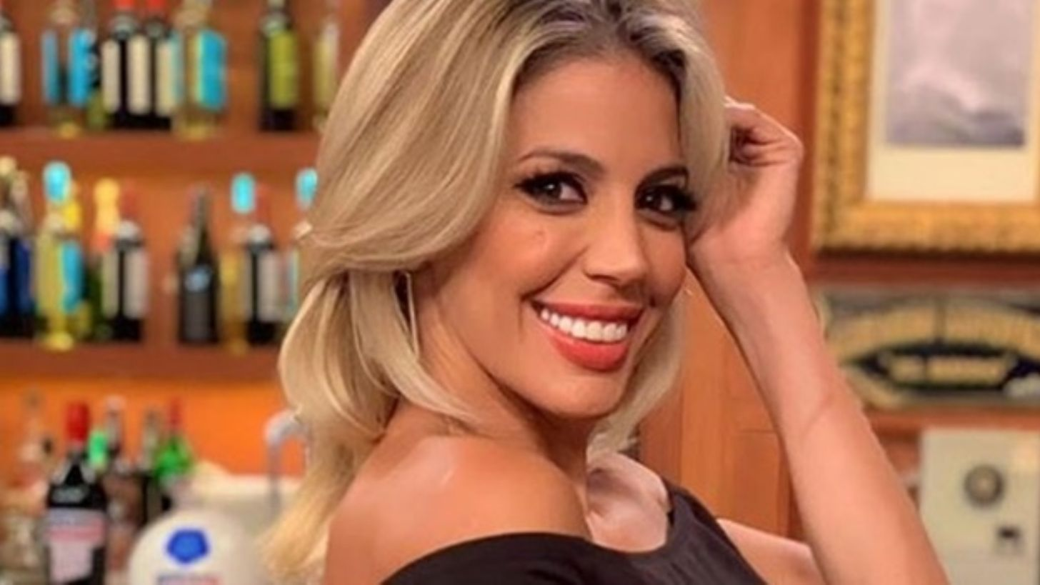 Mariano Iúdica le respondió en vivo a Virginia Gallardo