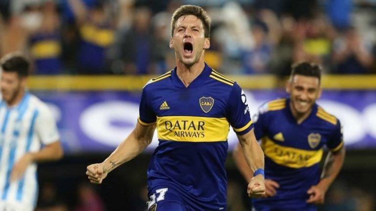 Venezolano Hurtado emigra de Boca Juniors al brasileño Red Bull Bragantino