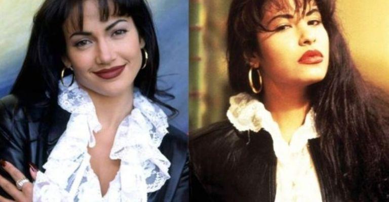 Así luce Yolanda Saldívar, la asesina de Selena Quintanilla
