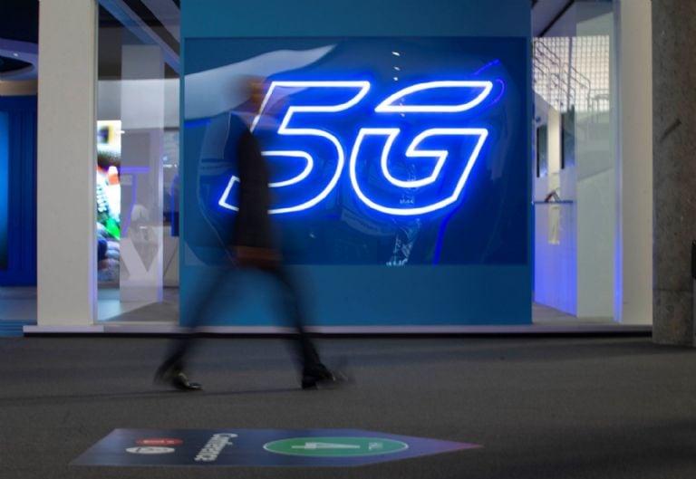 Reino Unido excluyó a Huawei del desarrollo de su red 5G