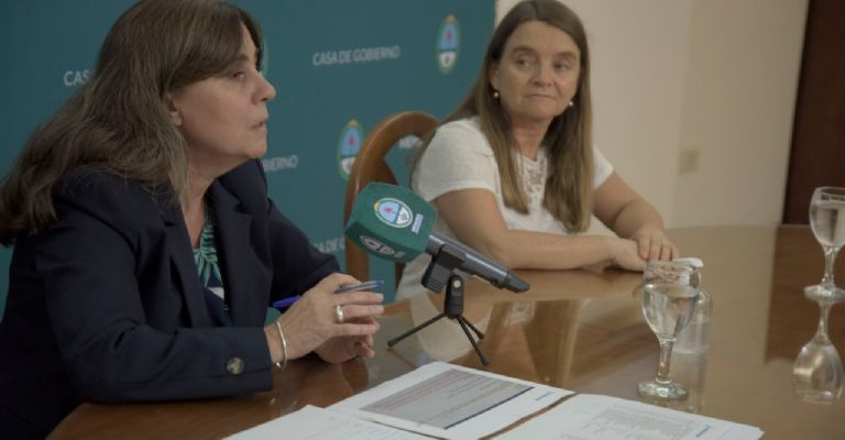 Se confirmó el tercer muerto por coronavirus en Mendoza
