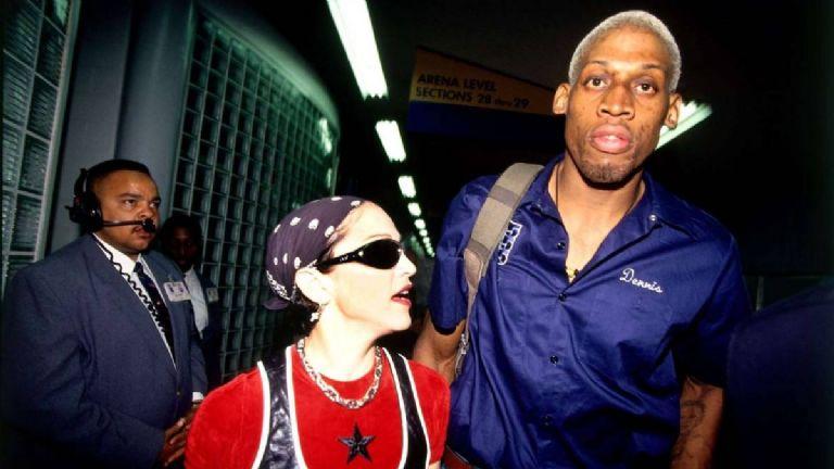 La revelación de Dennis Rodman sobre su relación con Michael Jordan