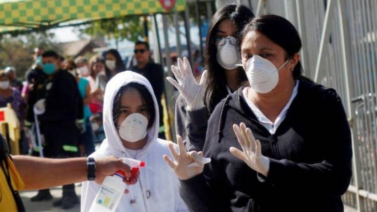 Minsal confirma 162 nuevos fallecidos Covid-19 y 4.216 nuevos contagios