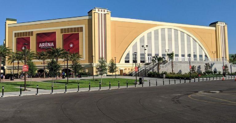 NBA confirma conversaciones para reanudar juegos en Disney World a fines de julio