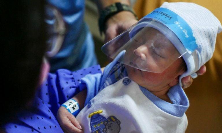 Coronavirus infecta a 85 bebés en un condado de Texas