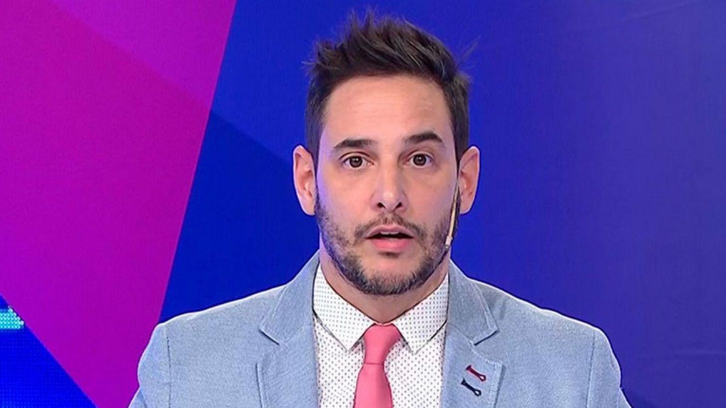 Amenazaron de muerte a Rodrigo Lussich: el periodista radicó la denuncia